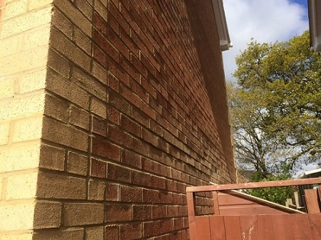 Loftplan Designs Limited Review/Reviews: Poor Brickwork